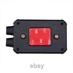 B1M Sony IMX323 Dual Lens Front + Rear 1080P Motorbike Wifi Dash Cam Camera WDR