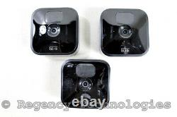 Blink 3-cam Outdoor Wireless 1080p Camera Kit B086dkshq4