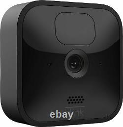 Blink Outdoor 5 Cam Kitwireless, weather-resistant HD security camera wit