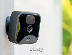 Blink Outdoor 5-cam Security Camera System 3rd Gen Wifi 2020 New