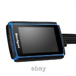 Blueskysea DV988 4 IP67 Dual Lens Front & Rear Motorcycle Wifi Dash Cam Camera