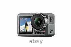 DJI CP. OS. 00000020.01 OSMO Action Cam Digital Camera with 2 Displays 36FT/11M