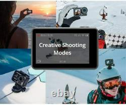 DJI Osmo Action 4K Action Cam 12MP Digital Camera with 2 Displays (Sealed)