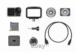 DJI Osmo Action Cam Digital Camera with 2 Displays NEW Sealed! P6