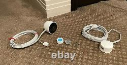 Excellent Condition Google Nest Cam Outdoor Camera