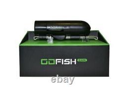 GoFish Underwater Cam Wireless Underwater Fishing Video Camera CG460-01-01