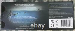 GoFish Underwater Camera 1080p 60fps Float Accessory 500' Waterproof BRAND NEW