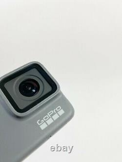 GoPro HERO 7 Silver 4K Waterproof Action Cam Camera (No Accessories)