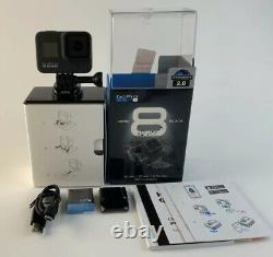 GoPro HERO8 Hero 8 Black 4K Action Camera Waterproof Video Cam Like 9