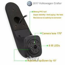 High Level Brake Light Camera for VW Crafter 2017 2018