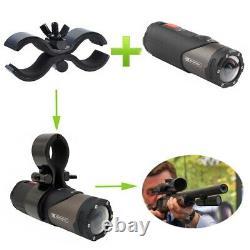 Mini Bike Helmet Sport Action Camera APP WIFI DVR Video Cam 1080P DV Waterproof