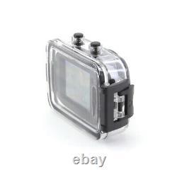 Mini Outdoor Waterproof 1.3M CMOS Digital HD Action Camera Camcorder Black S