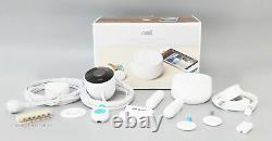 Nest B01234-US Secure Alarm System with Nest Cam Outdoor White