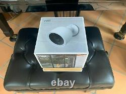 Nest Cam IQ Outdoor Wireless Camera NEVER USED OR INSTALLED MINT