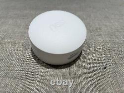 New (Open Box) Nest Cam IQ Outdoor Wireless Camera White (NC4100US)