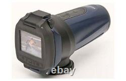 Oregon Scientific ATC5K Camera, WEBCAM & Camcorder, Waterproof Helmet Cam