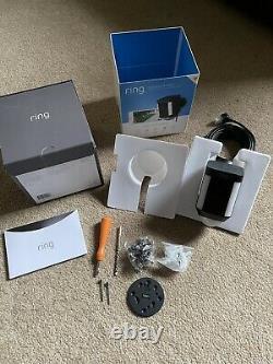 Ring Spotlight Cam Wired Security Camera & Spotlight Refurb