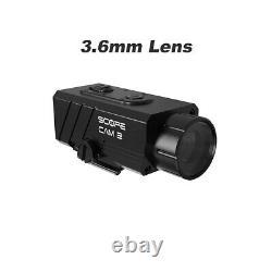 RunCam Scope Cam 2 1080P HD Camera Action Video Waterproof Camera Al Housing