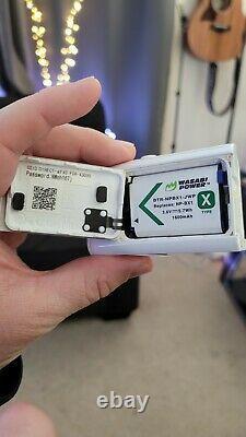SONY Digital 4K Video Camera Recorder Action Cam FDR-X3000
