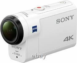 SONY FDR-X3000 Digital 4K Video Camera Recorder Action Cam