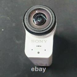 Sony Digital 4K Video Camera Recorder Action Cam FDR-X3000 (Read Condition)