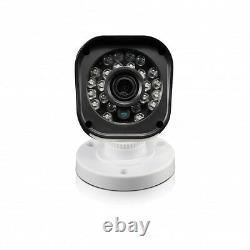 Swann Pro-T835PK2 HD 720p Bullet CCTV Camera For DVR-1580 1600 4750 5000 8075 x2