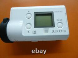 USED SONY Digital 4K Video Camera Recorder Action Cam FDR-X3000