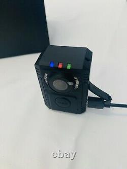 1080p Wifi Corps De Police Caméra De Nuit Vision Pour L'application De La Loi Corps Worn Cam