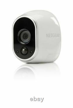 Arlo Security Cam Vmc3030-100nar 2pack Wirefree Hd Camera -certifié Remis À Neuf