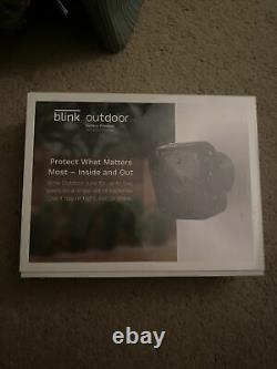Blink Outdoor 5 Caméras De Sécurité Système B086dkgcfp Latest! Nouveauté