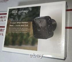 Blink Outdoor 5-cam Caméra De Sécurité Système 3ème Gen Wifi 2020 Alexsa Nouveau