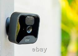 Blink Outdoor Cam Kit Sans Fil Hd Security 3 Caméra Système De Détection De Mouvement