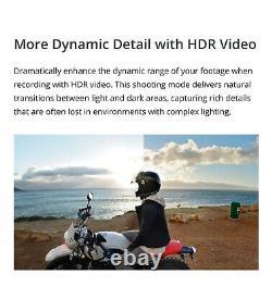Brand New Dji Osmo Action 4k Action Cam 12mp Caméra Numérique Double Écran Hdr