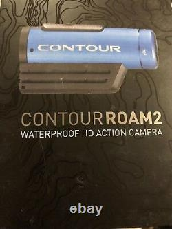 Contourroam2 Contour Hd Caméra Roam2 Action Sports Caméra Waterproof Helmet Cam