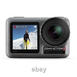 Dji Osmo Action Cam Caméra Numérique