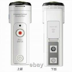 Enregistreur De Caméra Vidéo Numérique 4k Sony Action Cam Fdr-x3000 Blanc Nouveau 45487360220