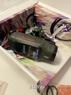 Garmin Virb 1080p Full Hd Action Camera Recorder LCD Waterproof Cam