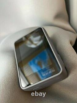 Gopro Hero 7 Silver 4k Waterproof Action Cam Camera (pas D'accessoires)