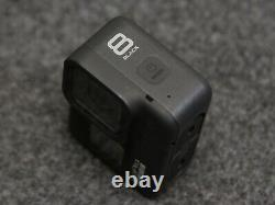 Gopro Hero 8 Black Action Sports Hidden Dashboard Cam Camera 64g Câble