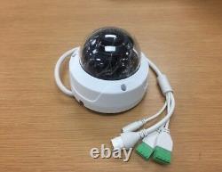 Hikvision(oem) Ds-2cd2183g0-is(nc328-tda-2.8) 8mp Poe Ir Ip Extérieur Cam 2,8mm