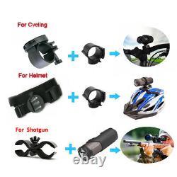 Mini Bike Casque Sport Action Caméra App Wifi Dvr Vidéo Cam 1080p DV Imperméable