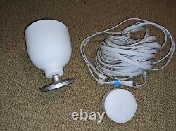 Nest Cam Iq Outdoor Wireless Camera White (nc4101us)