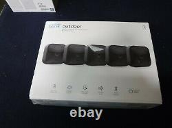 New Blink 5-cam Outdoor Wireless Battery 1080p Camera Kit (b086dkgcfp)