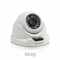 Nhd-819 4mp Super Hd Caméra De Sécurité