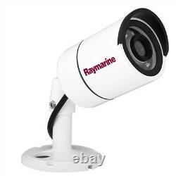 Raymarine Cam210 Jour Et Nuit Ip Bullet Camera