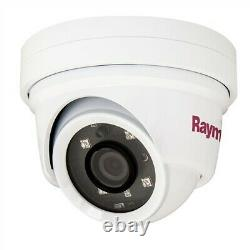 Raymarine Cam220 Jour Et Nuit Ip Eyeball Camera