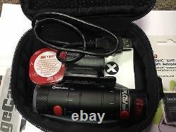 Replay XD Primex 1080p Hd Caméra Vidéo Bullet Cam Replay Prime X+ragecams Extras