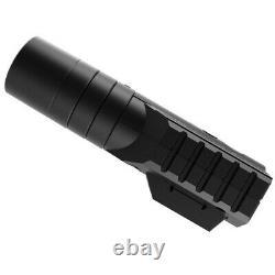 Runcam Portée Cam 4k Hd 40mm Wifi Pov Picatinny Rifle Bow Caméra D'action De Chasse