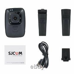 Sjcam A10 1296p Caméra Portable Pour Le Corps Portable Night Vision Sports DV Action Cam