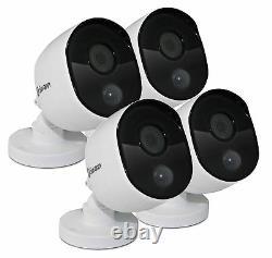 Swann Pro 1080msb Heat-sensing 1080p 2.1mp Hd Bullet Cameras Cctv For 4580 4575 Swann Pro 1080p 2.1mp Hd Bullet Cameras Cctv For 4580 4575 Swann Pro 1080msb Heat-sensing 2.1mp Hd Bullet Cameras Cctv For 4580 4575 Swann Pro 1080msb Heat-sensing 2.1